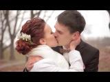 свадебный клип илья и валентина