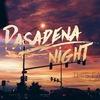 Pasadena Night
