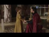 Султан Ахмед и Шехзаде Мустафа. 10 серия.