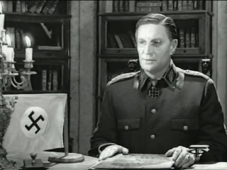 Тени старого замка (3, 4 и 5 серия из 5)- СССР, 1966; военный, семейный, приключения