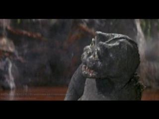 Сын Годзиллы / Kaijûtô no kessen: Gojira no musuko (1967)