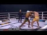 Артем Левин - Саймон Маркус _ Artem Levin vs Simon Marcus full fight 26.02.2016