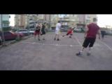 MJK basketball