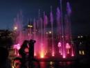 Прогулка по Пермской аллее Цветных фонтанов