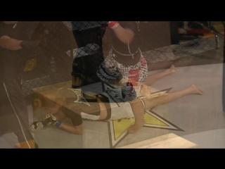 Gina Caranois в роли Наташи. Игра Red Alert 3