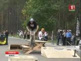 Dominantby Студенческий фестиваль в базе отдыха Лидер - TVR.BY