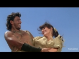 Pyar Ke Naam Qurbaan Title Song - Mithu Chakraborty - Dimple Kapadia - Bappi Lahiri - Hindi Song