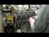 The Making of the 2015 Mitsubishi Lancer Evolution Final Edition (English Subtit