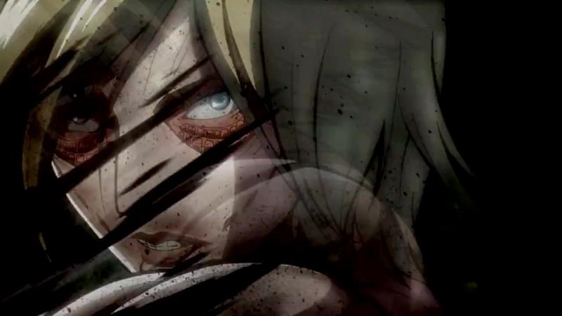 Аnthem of the lonely【AMV】- Shingeki no Kyojin/Attack on Titan/Атака титанов