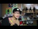 Red Velvet - Be Natural feat. SR14B TAEYONG JREKML Reaction
