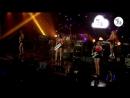 150825| Wonder Girls - I Feel You @ MBC Live Concert