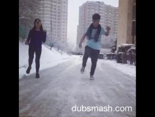 Dubsmash. Just Dance