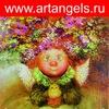 Галерея Чувиляевой Галины - картины, подарки.
