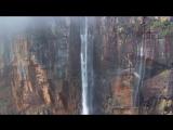 Красота Земли - водопад, реки, озёра, горы, вулканы, пустыня [HD]