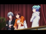 Поющий Принц: Реально 3000% Любовь / Uta no Prince-sama: Maji Love Revolutions - 3 сезон 6 серия (Озвучка) [Jackie-O & Horie]