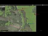 Arma 3 Тушино Как настроить рацию!Установка меток на карту!