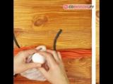 Как приготовить омлет без сковороды