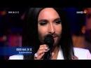 Conchita Wurst - Walk away Hommage an Udo Jürgens, Licht ins Dunkel, 24.12.2015