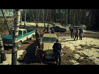 Серия №5 - Фарго. Новый сезон, Fargo. Season 2, 2015 - Кино - Первый канал
