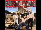 Me first and the gimme gimmes - jolene (dolly parton)