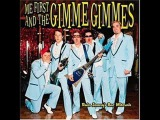 Me First and the Gimme Gimmes - Uptown Girl