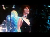 PENNY McLEAN (SILVER CONVENTION) - 1 2 3 4 Fire! (13.03.1976) ...