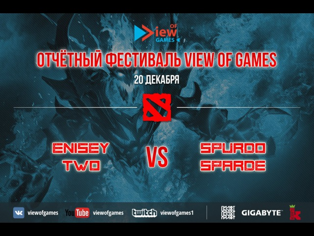 ENISEY TWO vs Spurdo Sparde (2)