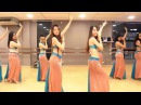 Belly Dance Class Habibi Ya Eini Choreography @ DancePot, KL
