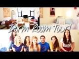 Dorm Room Tour!