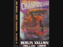 Kool Savas - Championz League Intro / DJ Derezon Tape 1999