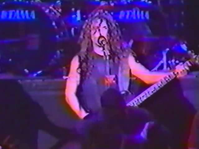 SLAYER - 12/06/86 @ The Ritz, NYC, NY - FULL SET