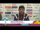 AFC U23 Championship 2016 - Match M08 AUS vs UAE Post Match Comment