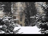 Случайные знакомые-Пройдет зима (Олег Митяев)
