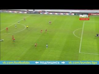 Гол: Мартиниш Локомотив - Спортинг 26 ноября 2015 Лига Европы