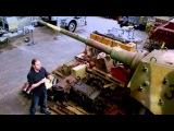 Супер-танки Третьего Рейха