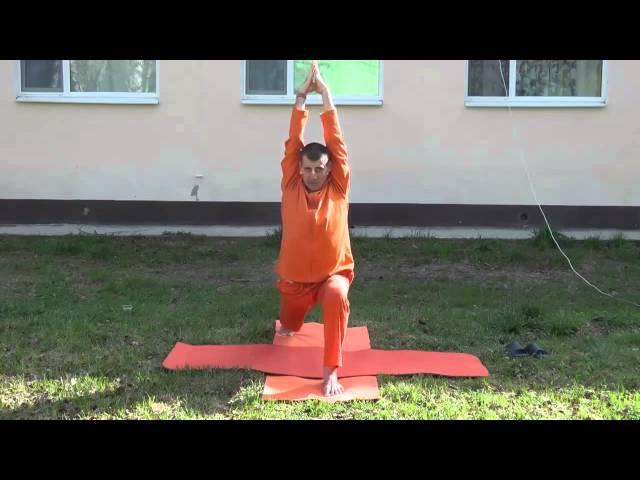 Утренняя йога от Владимира Слепцова