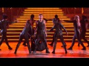 Justin Bieber Performs As Long As You Love Me LIVE On Dancing With The Stars - 9/25/2012 (IN HD)
