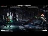 Mortal Kombat X Fatal 8 Tournament