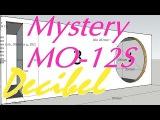 Mystery MO 12S ФИ корпус от Decibel