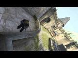 CS:GO - anakaine Clutch 1vs4