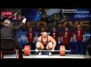 Михаил Кокляев тяга 380 400 410 5 кг Супер Кубок Титанов 2015