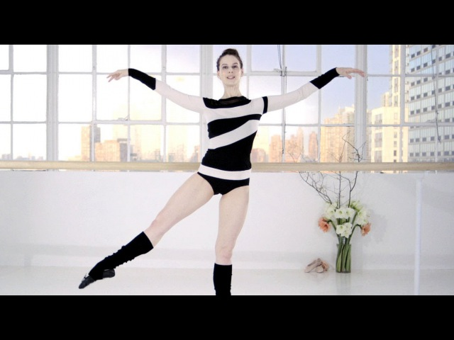 Ballet Beautiful with Mary Helen Bowers - Shape up from head to toe