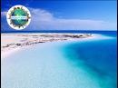 Кубинский остров Кайо-Ларго и его чудесная природа. 80 островов вокруг света. Вок ...