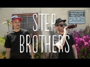 Step Brothers (Alchemist Evidence) - Step Masters (Official Video)