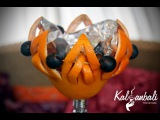 Kayanbali.ru / №9 / Кальян на грейпфруте