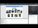 Короткая презентация мессенджера PushMe