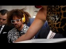 Redfoo Lets Get Ridiculous Original Music Video