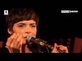 I feel you - Melanie De Biasio (Radio 1 Sessies 2013)