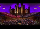 ''Hallelujah'' chorus, from Händel's Messiah - Mormon Tabernacle Choir