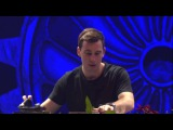 Hardwell playing Darude - Sandstorm @ Tomorrowland 2017